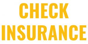 check insurance