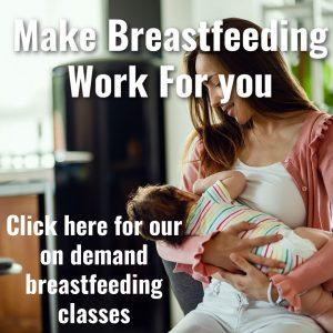 online breastfeeding course