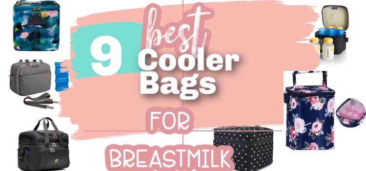 best cooler bags for breast milk